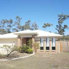 Rental info for :: LOOK AT THIS FOR GREAT VALUE! MODERN FAMILY HOME IN VANTAGE ESTATE (11 IMAGES) in the Gladstone area