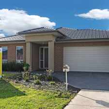 Rental info for Stylish Four Bedroom Home ! For Viewing please contact Ebony 9782 9333 in the Skye area