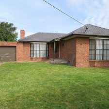 Rental info for Make this your home! in the Melbourne area