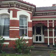 Rental info for Grand Victorian