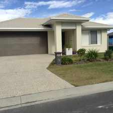 Rental info for Beautiful 4 bedroom home - Available 16th October in the Brisbane area