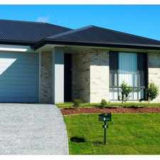 Rental info for Affordable Near New Property in a great location. Be quick !!