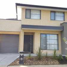 Rental info for SERENE LOCATION! in the Melbourne area