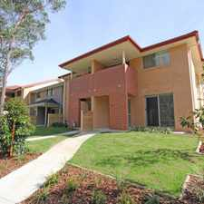 Rental info for Luxury Town house / Disability Accessible in the Morisset - Cooranbong area