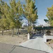Rental info for Single Family Home Home in Camp verde for For Sale By Owner