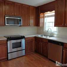 Rental info for This 4 and 2.5 bath home has 2152 square feet of l