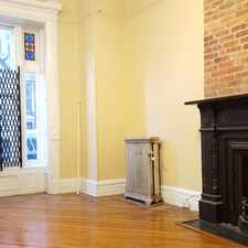 Rental info for Willoughby Avenue, St James Pl