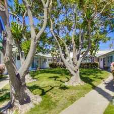 Rental info for $3295 2 bedroom Apartment in Northern San Diego Pacific Beach in the San Diego area