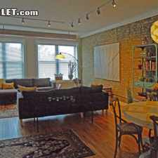 Rental info for $3500 1 bedroom Apartment in West Side West Town in the Noble Square area