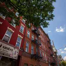 Rental info for 1090 Bedford Avenue #1R