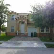 Rental info for 27322 Southwest 138th Path