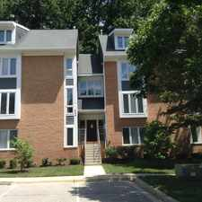 Rental info for 599 Oakland Hills Drive #1B