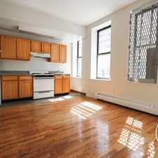 Rental info for 483 Saint Marks Avenue #S in the Crown Heights area