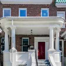 Rental info for Fully rehabbed home in the Garwyn Oaks area