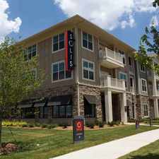 Rental info for Solis Waverly
