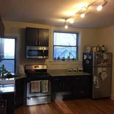 Rental info for Waveland in the North Center area