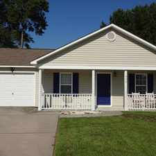 Rental info for 936 BOBBY BROWN CIRCLE