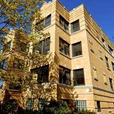 Rental info for 5003 North Sawyer Avenue #A2 in the Albany Park area