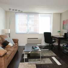 Rental info for LUXURY 1BR BY RITTENHOUSE, RESORT AMENITIES, AVAIL IMMED in the Rittenhouse Square area