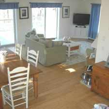 Rental info for Rental House 23 Bayshore Ave Sag Harbor