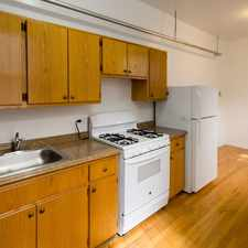 Rental info for 5415 S. Woodlawn Avenue in the Hyde Park area