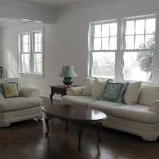 Rental info for Rental House 24 Peconic Avenue Sag Harbor