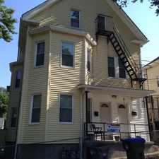 Rental info for 54 Royal Street #1