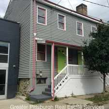 Rental info for 185 42nd Street in the Central Lawrenceville area