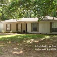 Rental info for 9300 Melody Dr.