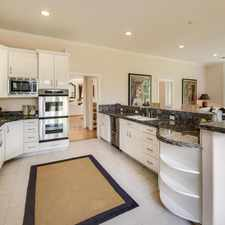 Rental info for 1122 Camino Viejo Rd in the Santa Barbara area