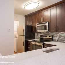 Rental info for 45182 Waterpointe Terrace #203