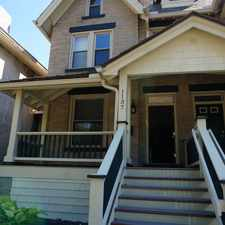 Rental info for 1137 Franklin Avenue
