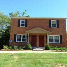 Rental info for 7683 Banklick Street in the Erlanger area