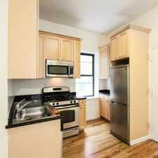 Rental info for Bowery & Grand St in the Bowery area