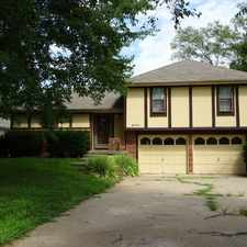 Rental info for 8401 Sterling Ave ~ LARGE 3 BEDROOM, CLOSE TO RAYTOWN SOUTH HIGH!