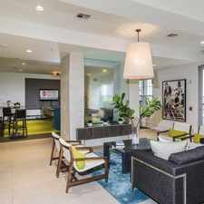 Rental info for Metro Midtown in the Houston area