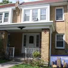 Rental info for 4766 Manayunk Avenue in the Manayunk area