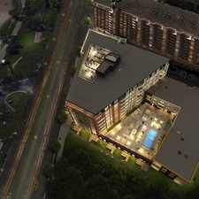 Rental info for The Lakes Residences in the West Calhoun area