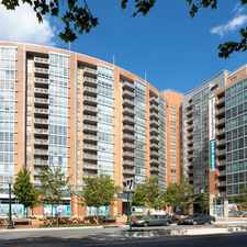 Rental info for The Veridian in the Washington D.C. area