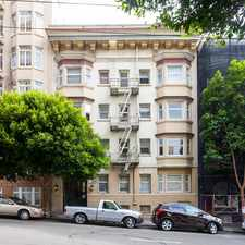 Rental info for 1025 SUTTER Apartments