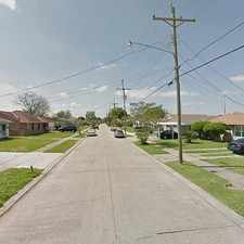 Rental info for Single Family Home Home in Metairie for Rent-To-Own in the Kenner area
