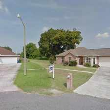 Rental info for Single Family Home Home in Breaux bridge for For Sale By Owner