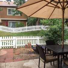 Rental info for 760 West Moorhead Circle #E in the Martin Acres area