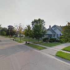 Rental info for Single Family Home Home in Neenah for For Sale By Owner