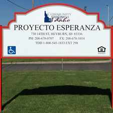 Rental info for Syringa Property Management