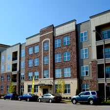 Rental info for The Piazza on West Pine in the St. Louis area