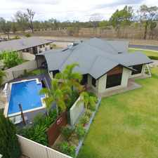Rental info for IMPRESSIVE EXECUTIVE IN THE VINES in the Emerald area