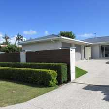 Rental info for Spectacular Single Level Home - Broadbeach Waters
