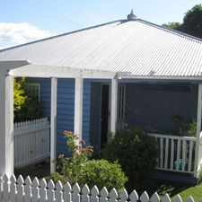 Rental info for Wait until you see inside! in the West Rockhampton area