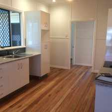 Rental info for Queenlslander Living on a Large Corner Block!
